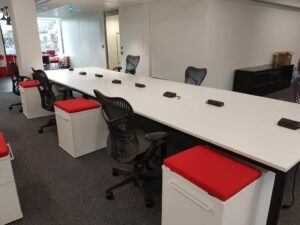 Things to Consider When Buying Second-hand Office Furniture