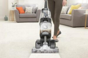 Things to Be Mindful Of When Choosing a Carpet Cleaner