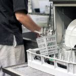 Factors to Consider When Buying a Commercial Dishwasher for Kitchen