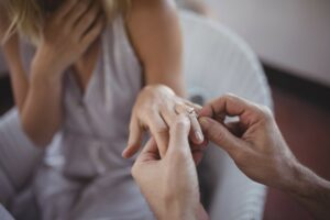 How to Shop for an Engagement Ring Your Partner Will Love