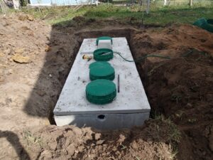 5 Signs That Your Septic Tank Needs Emptying